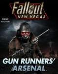 Carátula de Fallout: New Vegas - Gun Runner's Arsenal para PC