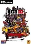 Carátula de Grand Theft Auto III para PC