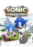 Carátula de Sonic Generations para PC