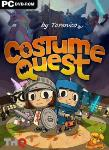 Carátula de Costume Quest