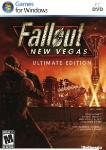 Carátula de Fallout: New Vegas Ultimate Edition para PC