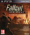 Carátula de Fallout: New Vegas Ultimate Edition para PlayStation 3