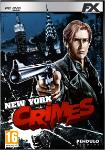 Carátula de New York Crimes para PC