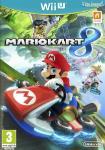 Carátula de Mario Kart 8 para Wii U