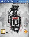 Carátula de Unit 13 para PlayStation Vita