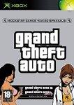 Car�tula de Grand Theft Auto Double Pack para Xbox