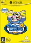 Carátula de WarioWare, Inc.: Mega Party Game$! para GameCube