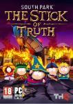 Car�tula de South Park: La Vara de la Verdad para PC