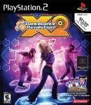Carátula de Dance Dance Revolution X2 para PlayStation 2
