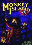 Carátula de Monkey Island 2: LeChuck's Revenge para PC