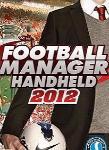 Carátula de Football Manager Handheld 2012 para iPhone / iPod Touch