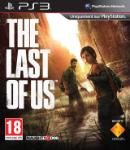 Carátula de The Last of Us para PlayStation 3
