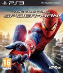 Carátula de The Amazing Spider-Man para PlayStation 3
