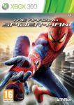 Car�tula de The Amazing Spider-Man para Xbox 360