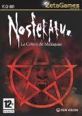 Carátula de Nosferatu: la Cólera de Malaquías para PC