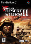 Carátula o portada No definida del juego Conflict Desert Storm II para PlayStation 2