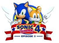 Carátula de Sonic the Hedgehog 4: Episode 2 para PC