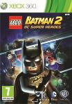 Carátula de Lego Batman 2: DC Super Heroes para Xbox 360