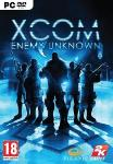 Carátula de XCOM: Enemy Unknown para PC