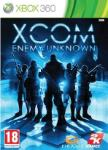 Carátula de XCOM: Enemy Unknown para Xbox 360