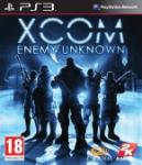 Carátula de XCOM: Enemy Unknown para PlayStation 3