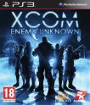 Carátula de XCOM: Enemy Unknown para PlayStation 3