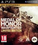 Carátula de Medal of Honor: Warfighter para PlayStation 3