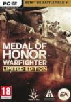Carátula de Medal of Honor: Warfighter para PC