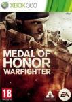 Carátula de Medal of Honor: Warfighter para Xbox 360
