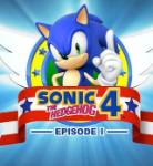 Carátula de Sonic the Hedgehog 4: Episode 1 para PC