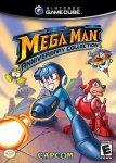 Carátula de MegaMan Anniversary Collection