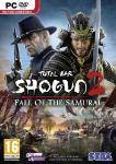 Carátula de Total War: Shogun 2 - La caída de los samurái para PC