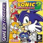 Carátula de Sonic Advance 3