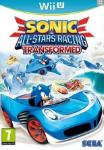 Carátula de Sonic & All-Stars Racing Transformed para Wii U