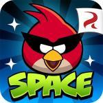 Carátula de Angry Birds Space para Android