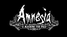 Carátula de Amnesia: A Machine For Pigs para PC