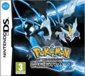 Carátula de Pokémon: Edición Negra 2 para Nintendo DS