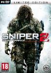 Carátula de Sniper: Ghost Warrior 2 para PC
