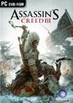 Carátula de Assassin's Creed III para PC
