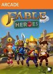 Carátula de Fable Heroes para Xbox 360 - XLB