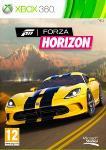 Carátula de Forza Horizon para Xbox 360