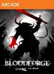Carátula de Bloodforge para Xbox 360 - XLB