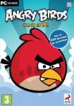 Carátula de Angry Birds para PC
