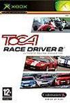 Carátula de Toca Race Driver 2