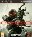Carátula de Crysis 3 para PlayStation 3