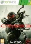 Carátula de Crysis 3 para Xbox 360