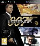 Carátula de 007 Legends para PlayStation 3