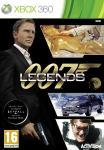 Carátula de 007 Legends para Xbox 360