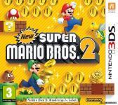 Carátula de New Super Mario Bros. 2 para Nintendo 3DS