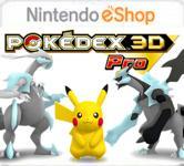 Carátula de Pokedex 3D Pro para Nintendo 3DS